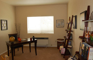 Two bedroom anaheim senior living re