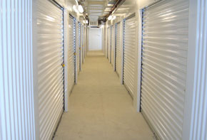 Self Storage Units in Defuniak Springs