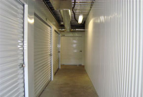 Self Storage Units in Mount Olive