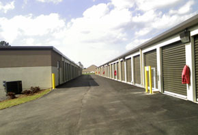 Events at Fieldstown Road Self Storage