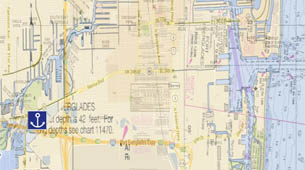 Directions to Marina Road Boat Yard
