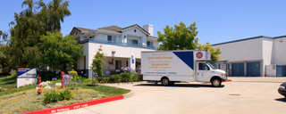 Moving truck rentals castro valley self storage