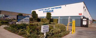 Self storage in castro valley hayward ca