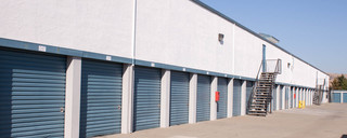 Storage unit rentals hayward ca