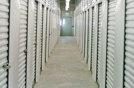 Aurora co indoor self storage