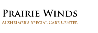 Prairie Winds Alzheimer's Special Care Center