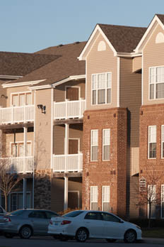 Contact Forty57 at Glasford to learn more about luxury apartments in Lexington.