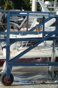 Learn more about the amenities at our marina in Ft. Lauderdale