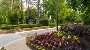Testimonials about apartments in Stone Mountain