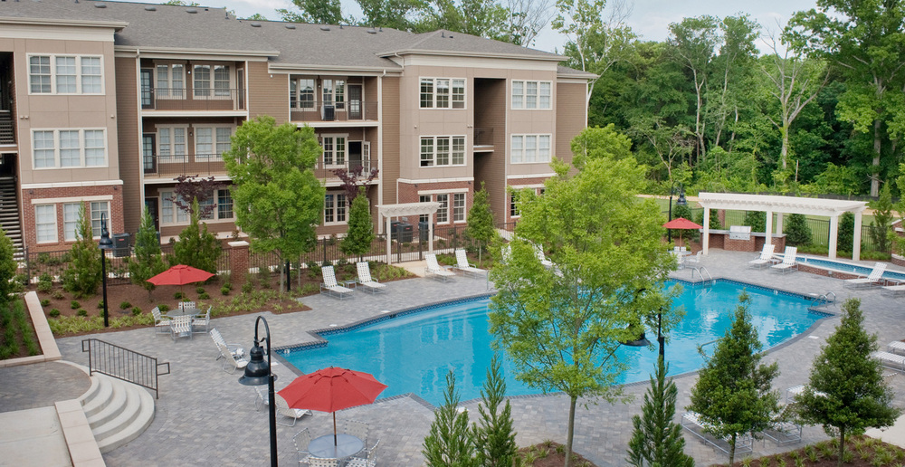 Swimming pool apartments in huntsville v2