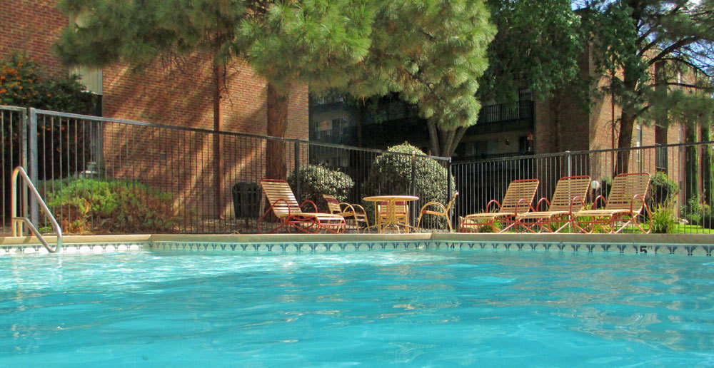 Albuquerque apartments with pool