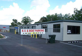 Rv Storage in Summerdale, AL
