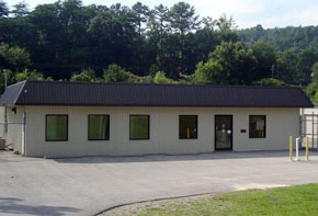 Directions to Pinson Valley Self Storage