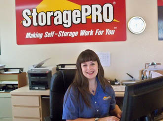 Self storage stockton friendly staff