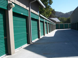 Carmel ca storage units