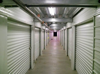 Grass valley storage units
