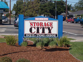 Antioch ca self storage