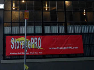 San francisco ca self storage
