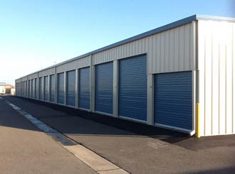 Elk grove self storage units
