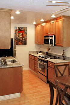 Learn more about 1, 2, and 3 bedroom apartments in San Jose