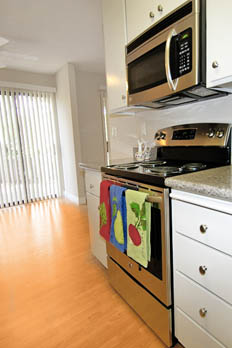 Learn more about 1, 2, and 3 bedroom apartments in Cupertino