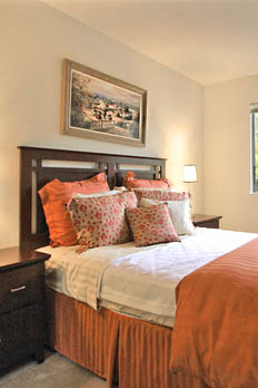 Learn more about 1 and 2 bedroom apartments in Santa Clara