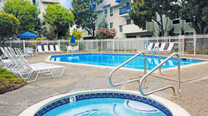 Learn more about the amenities offered at Newport Apartments