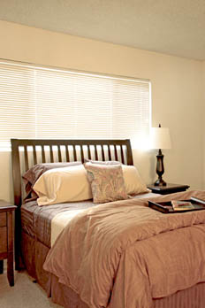 Learn more about 1, 2, and 3 bedroom apartments in Santa Clara