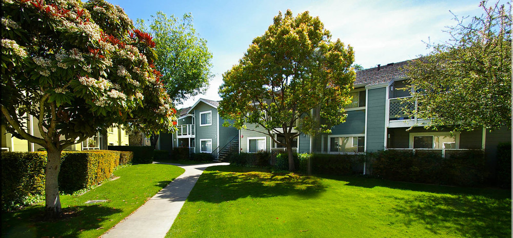 West Gilroy Apartments | Cypress Pointe Apartments in Gilroy, CA 95020