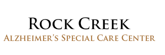 Rock Creek Alzheimer's Special Care Center