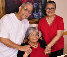 Learn more about assisted living Tucson, AZ