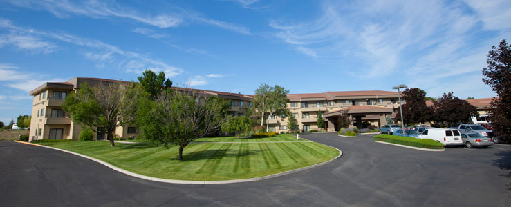 Kennewick senior living