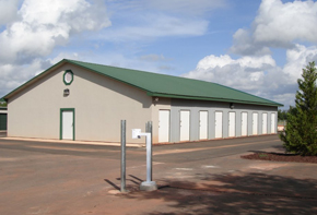 Self Storage Units in Summerdale