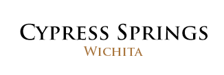 Cypress Springs Wichita Alzheimer's & Memory Support Residence