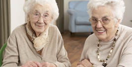 Enjoy lif enrichment with Cascadia Senior Living