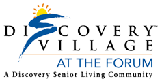 Discovery Village At The Forum
