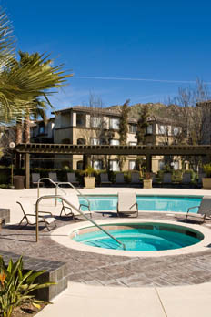 Get to know the neighborhood surrounding our apartments near March AFB in Sycamore Highlands Riverside