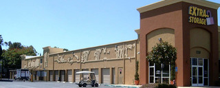 Welcome to self storage in Huntington Beach