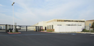 Perris self storage is safe and secure