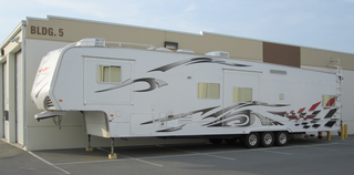 Rv and self storage in Perris