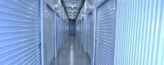 Fort Myers self storage isles