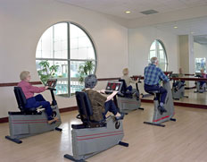 Northlake Senior Living Options for the best care for your health and wellness.