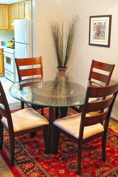 Corporate furnished apartments in Medina