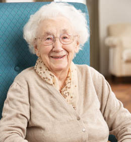 Senior care options in Crestwood