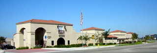 Camarillo self storage exterior
