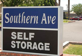 Learn more about storage units in Tempe