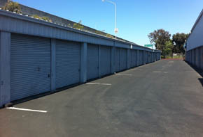 Learn more about storage units in San Mateo