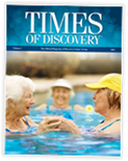 Discovery Villages magazine