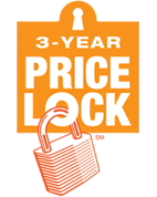3 year price lock Discovery Village