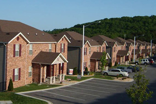 Visit our luxury apartments in branson for web